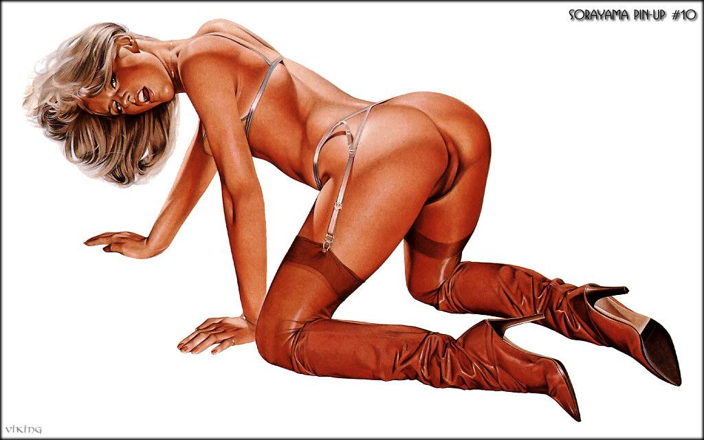 eroticheskie-risunki-hajime
